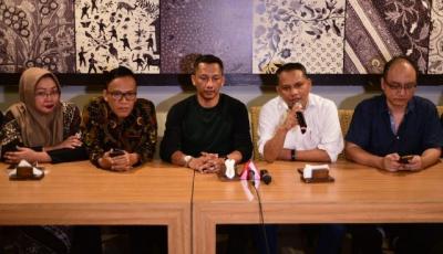 Relawan Harap Jokowi Pilih Menteri dari Pendukungnya yang Berkeringat