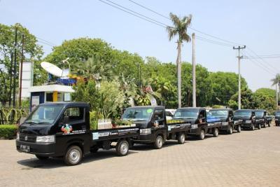 Suzuki Apresiasi Konsumen Carry sebagai Penyumbang Penjualan Terbesar