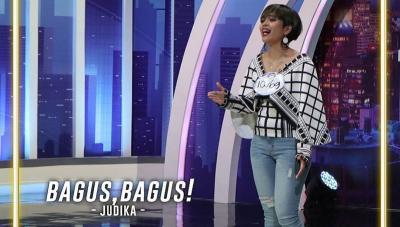 Unik, Peserta Indonesian Idol Ubah Lagu Ari Lasso dalam Bahasa Mandarin