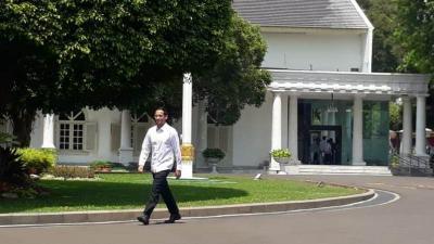 Mundur dari Gojek dan Jadi Calon Menteri, Nadiem Makarim Disorot Media Asing
