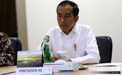 Sederet Wajah Lama yang Kembali Jadi Menteri Jokowi
