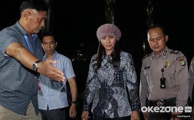 KPK Periksa 42 Orang Terkait Kasus OTT Mantan Bupati Talaud