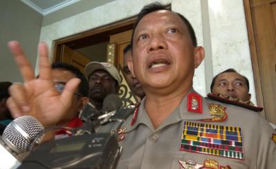 IPW Prediksi Tito Jadi Menteri, Mabes Polri Siapkan Plt Kapolri