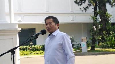 Jadi Menteri, Suharso Ngaku Dibolehkan Jokowi Tetap Jabat Ketum PPP