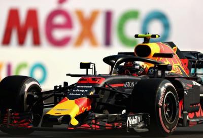Verstappen Prediksi Ferrari Bakal Bersinar di F1 GP Meksiko 2019