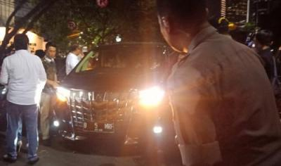 Andalkan Mobil Buatan Jepang, Koleksi Kendaraan Wapres Maruf Amin Capai Rp1,6 Miliar
