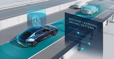 Di Masa Depan Mobil Akan Lebih Pintar dari Manusia