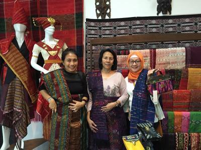 Kenal Lebih Dekat I Gusti Ayu Bintang Darmawati, Menteri PPPA Kabinet Indonesia Maju