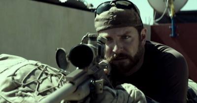 Sinopsis American Sniper, Antara Cinta & Obsesi Pertempuran di Medang Perang
