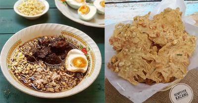 Resep Rempeyek Kacang dan Rawon, Cocok Jadi Teman Makan Siang