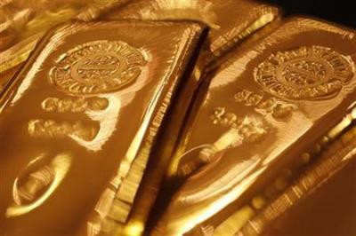 Investor Wait and See, Harga Emas Berjangka Stabil