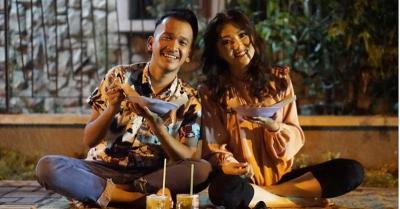 Ulang Tahun Pernikahan, Ruben Onsu Beri Sarwendah Hadiah Spesial