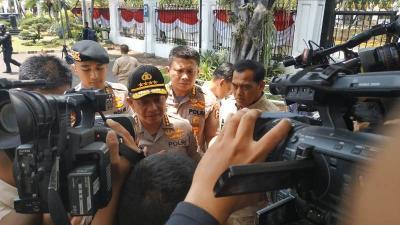 Terbiasa Pimpin 34 Kapolda, Tito Karnavian Dianggap Pas Jadi Mendagri