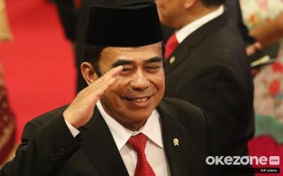 Fachrul Razi Jadi Menteri Agama, Ini Tanggapan GP Ansor
