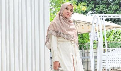 Shireen Sungkar Selektif Jadi Brand Ambassador Produk Kecantikan