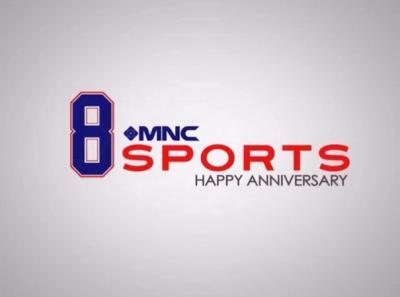 MNC Sports Rayakan Hari Jadi Ke-8
