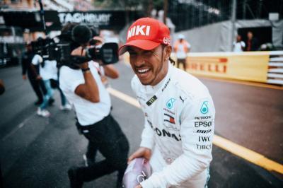 Juara F1 2019, Rosberg: Hamilton Luar Biasa!