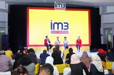 IM3 Ooredoo Mudahkan Pengguna Beli Kartu Perdana Secara Online