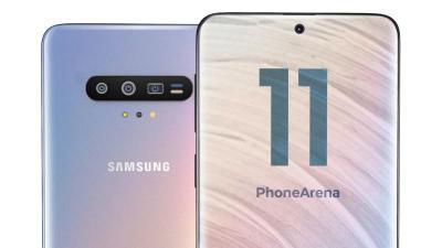Samsung Galaxy S11 Miliki Teknologi 'Space Zoom', Apa Itu?