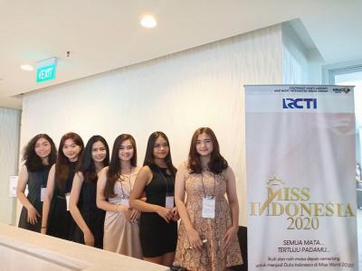 Audisi Miss Indonesia 2020 Tahap 2 Mulai Dibuka