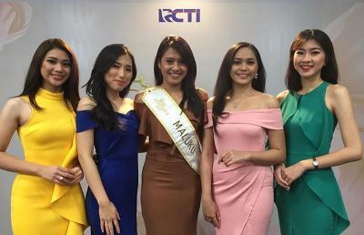 Juri Miss Indonesia 2020 Bocorkan Kriteria Penilaian yang Digunakan