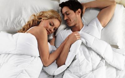 Bangkitkan Gairah Seksual Pria, Ini 4 Zona Sensitif yang Wajib Disentuh!