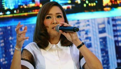 Gara-Gara Peserta Indonesian Idol, Maia Estianty Bongkar Masa Lalu dengan Ahmad Dhani