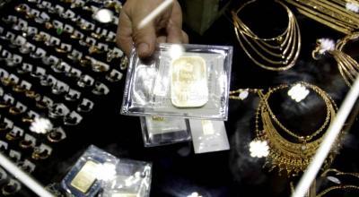 Harga Emas Antam Turun Seceng Dibanderol Rp741.000 Gram