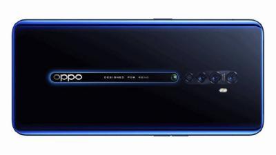 Dukung 5G, Oppo Reno 3 Usung Fitur Quad Camera 60MP