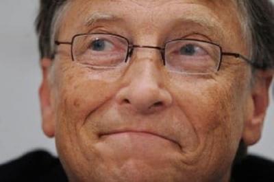 Lewat Instagram dan WhatsApp, Bill Gates Bangun Interaksi dengan Keluarga
