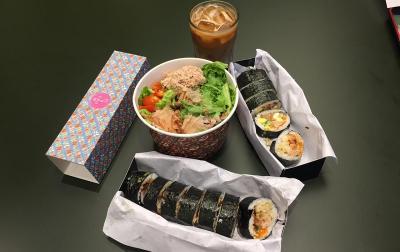Tren Makan Sushi Kekinian, Bisa Bikin Sendiri Pakai Sambal Hijau