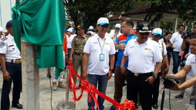 Pasokan Listrik di Kepulauan Seribu Ditambah dengan Kabel Laut Circuit II