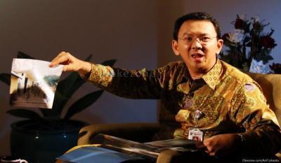 Presiden Jokowi Sudah Restui Ahok Jadi Dirut BUMN?