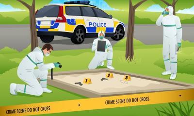 Pelaku Bom Bunuh Diri Polrestabes Medan Berjalan di Depan Petugas saat Apel