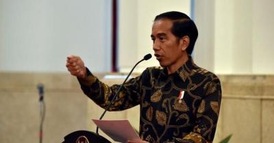 Minta Pemda Tak Banyak Buat Perda, Jokowi: Saya Orang Lapangan, Saya Ngerti