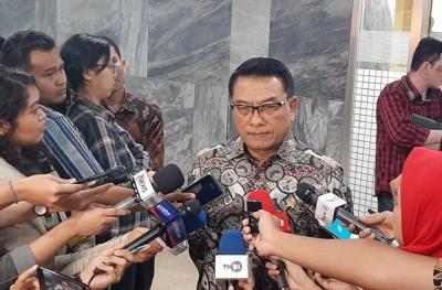 Bocoran Moeldoko soal Sosok Calon Wakil Panglima TNI