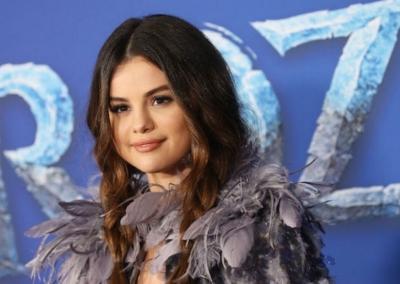 Curahan Hati Selena Gomez Alami Body Shaming saat Berjuang Lawan Lupus