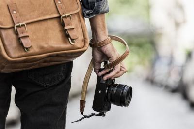 Punya Kamera SLR? Fotografer Langganan Artis Ini Beberkan Trik Merawatnya