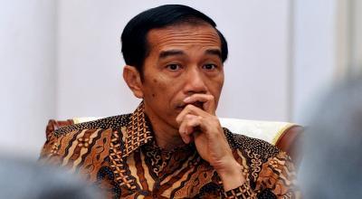 Jokowi Serahkan DIPA Rp909 Triliun untuk K L dan Rp556 Triliun buat Daerah