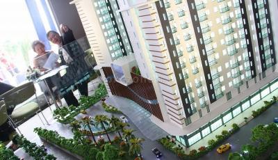 Hunian Vertical Dinilai Cocok untuk Pembangunan Rumah di Ibu Kota Baru