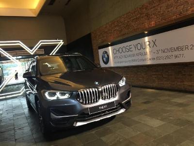Ada Model Baru, BMW Optimistis Penjualan Semester Kedua Terdongkrak
