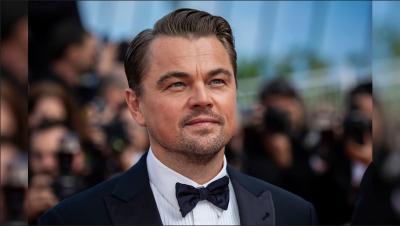 5 Transformasi Janggut Leonardo DiCaprio, Bisa Ditiru biar Gantengnya Sama