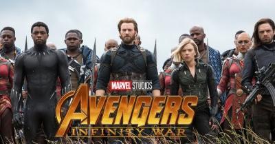 Avengers hingga Black Panther, Ini 5 Film Terbaik Marvel