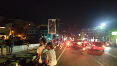 BMKG Minta Warga Terdampak Gempa M 7,1 di Maluku Utara Jauhi Pantai
