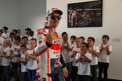 Lorenzo Akan Diberi Status Legenda MotoGP Musim Depan