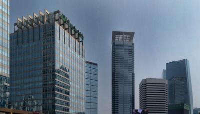 Ibu Kota Pindah, Gubernur Anies Minta Jakarta Difasilitasi Jadi Pusat Bisnis