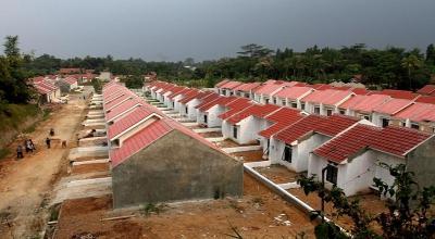 Wamen PUPR ke Pengembang: Bangun Rumah yang Berkualitas
