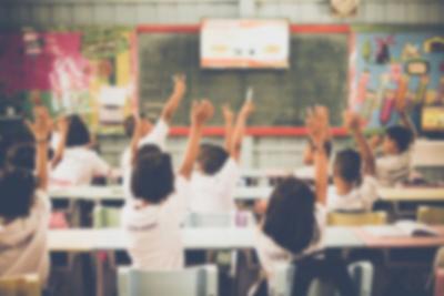 Curhat Sanjaya si Guru TK, Banyak Orangtua Tak Biarkan Anaknya Terima Perbedaan