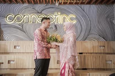 Kesha Ratuliu Mengaku Siapkan Pertunangan dalam Waktu 5 Bulan