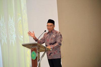 Terkait Sertifikasi Pernikahan, Pemerintah Ingin Tingkatkan Kualitas Keluarga Indonesia